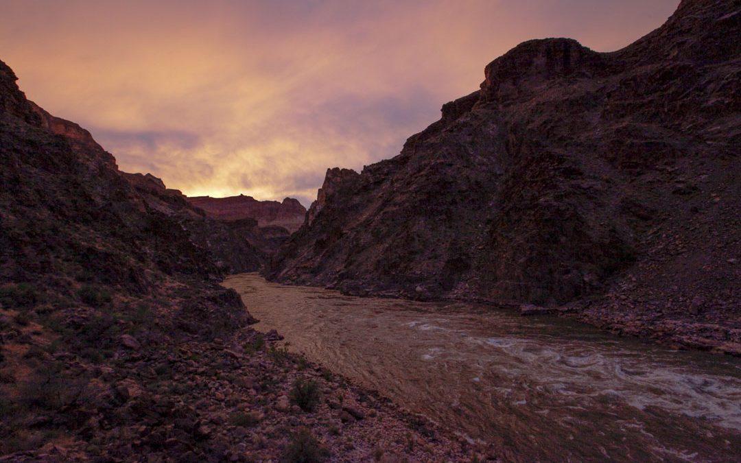 5 leçons d'une aventure dans le Grand Canyon.