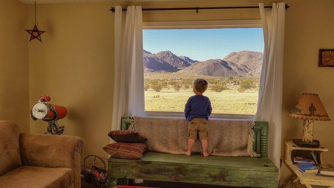 L'aventure sans limite pour les enfants